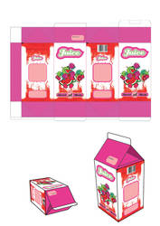 Juice Box by MilkshakePunch