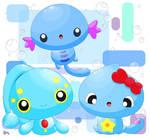 Water Fairies