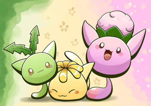 Beta Hoppip Line