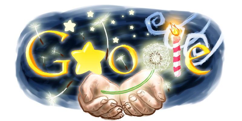 Doodle 4 Google 2010 by poplarleaves