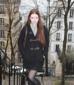 CharlotteLT's Profile Picture