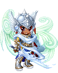 Soul Calibur Zera by Crezda