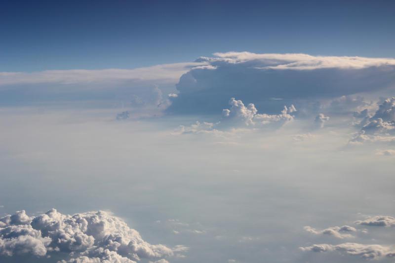 Sky is no longer a limit by Francyssa