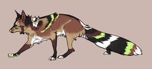 Fox Auction *OPEN*