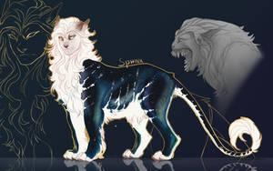 Sphinx Adopt Auction *CLOSED*
