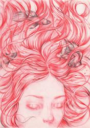 Amanda by MarjoleinCaljouw