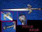 Force Edge