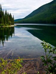 crystal lake by aeravi