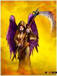 ANGEL DET