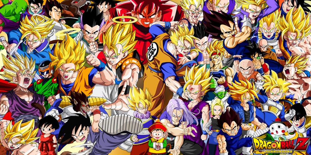 Goku vs Naruto Calculations and Comparison