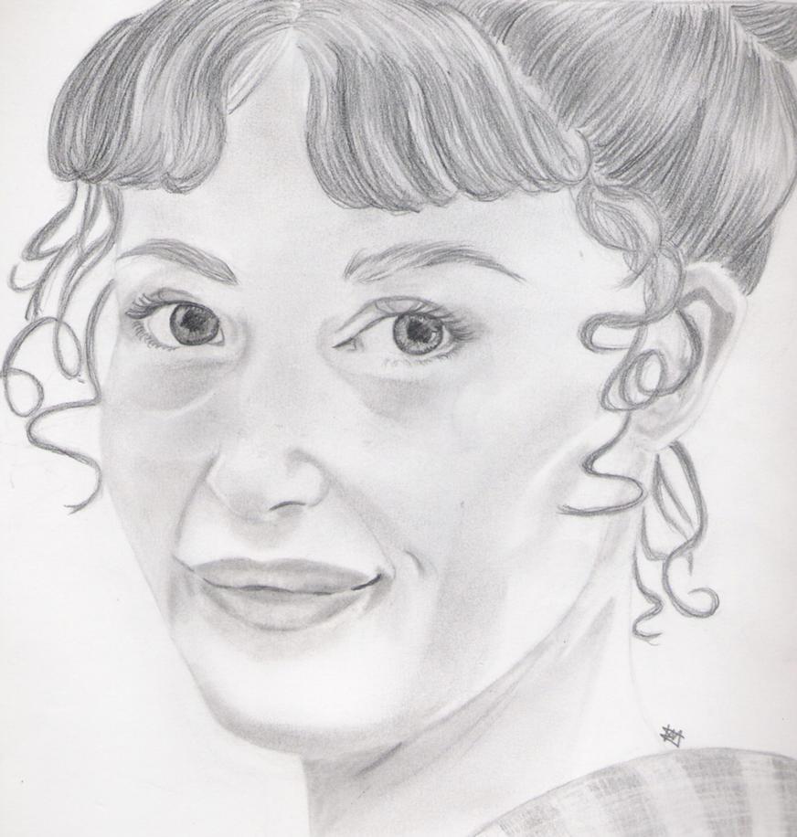 Elizabeth Bennett by darthryuker