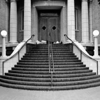 Nobody's Home by PortlandPhotography