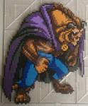 Beast Perler (KH:CoM)