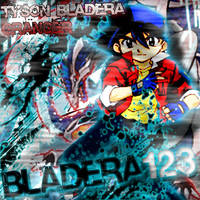 BladEra123 Seventh Tyson Edition by BladEra123