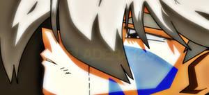 Beyblade G - Revolution Episode 48 - Kai by BladEra123