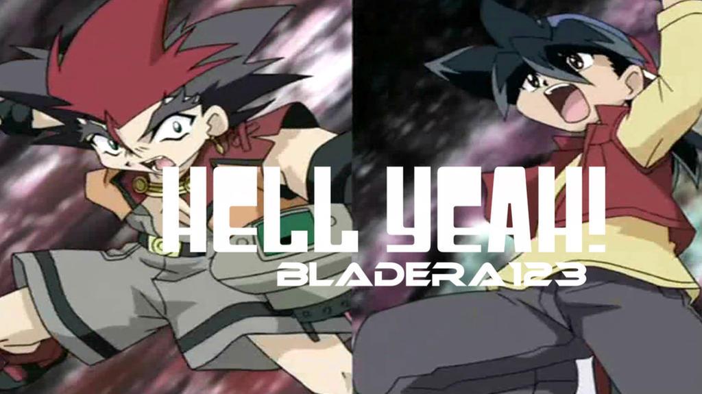 Hell Yeah - Thumbnail by BladEra123