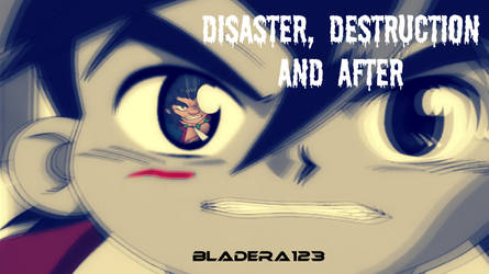 Disaster, Destruction and After - Thumbnail