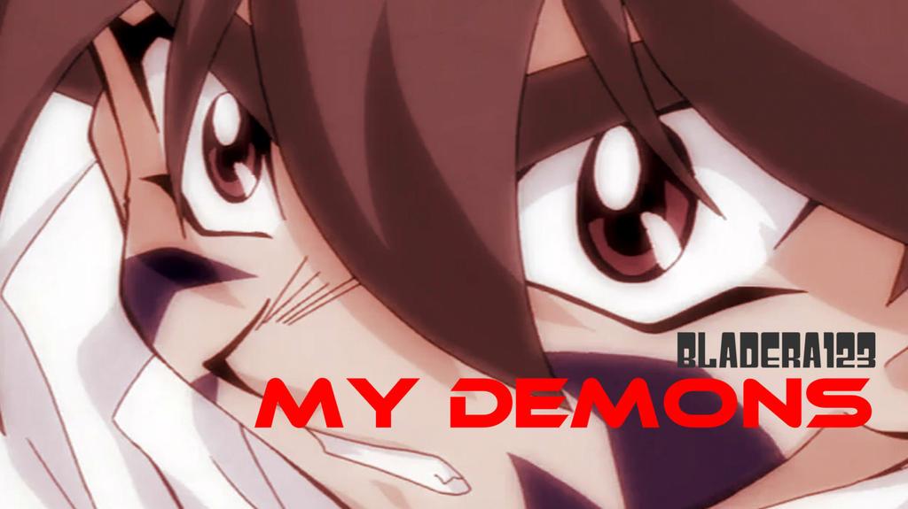 My Demons - Thumbnail by BladEra123
