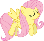 Flying Fluttershy