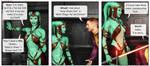 Twi'lek Sith comic 1 by Dendory