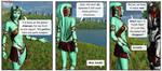Twi'lek Sith comic 3 by Dendory