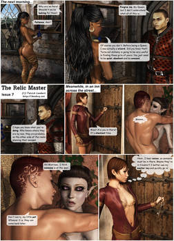 Relic Master 7