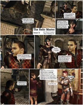 Relic Master 9