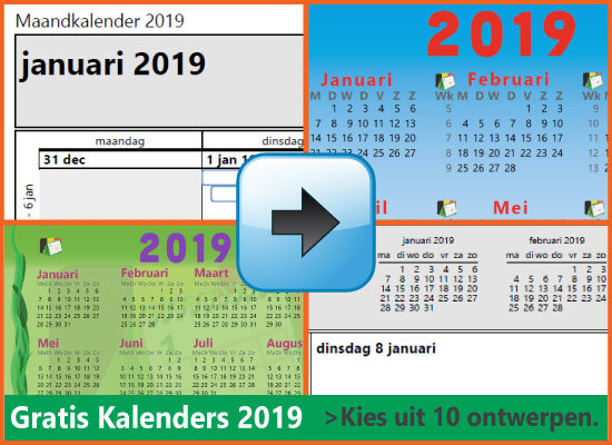 kalender download