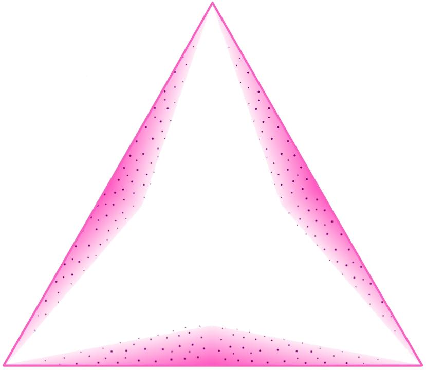 Stargazer Lily Pattern by nirnaethedhellen