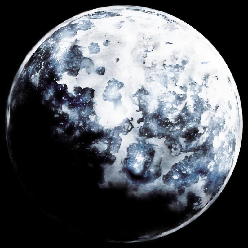 Planet - Pnimbriel by Stock7000