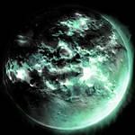 Planet - Agryn