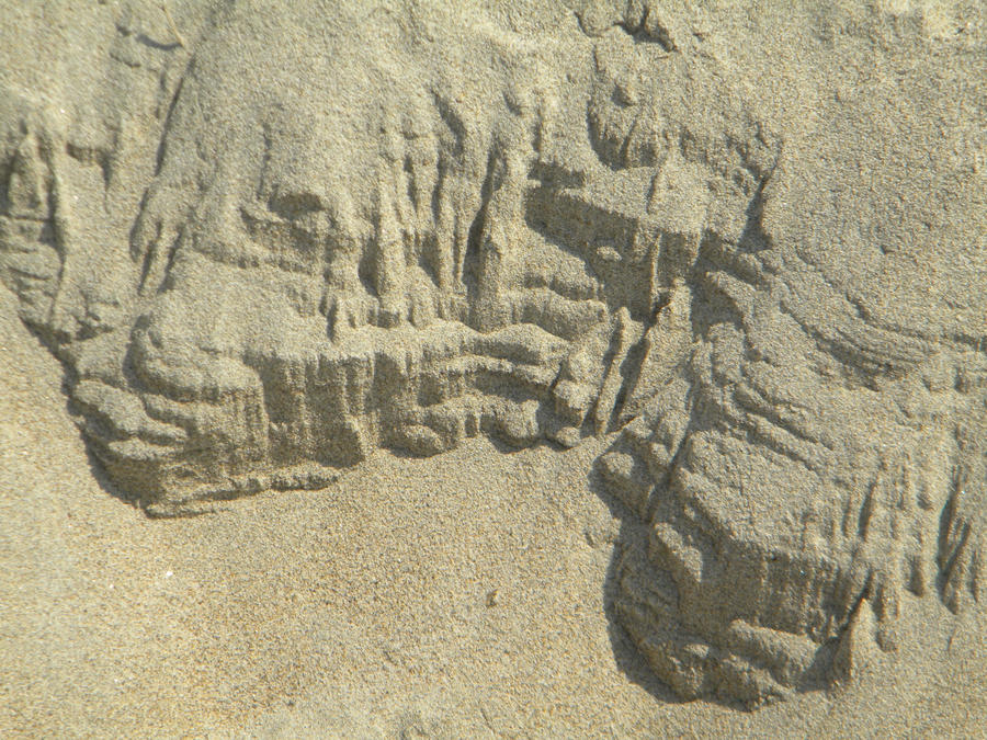 Sand by Stock7000