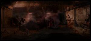 Dark Factory 2 - Panorama