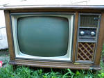 Old TV 5