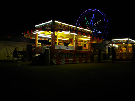 The Windsor Fair 09