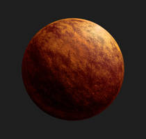 Planet - Baelos