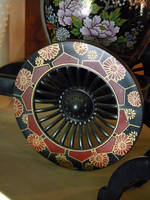 Decorative Wheel by Stock7000
