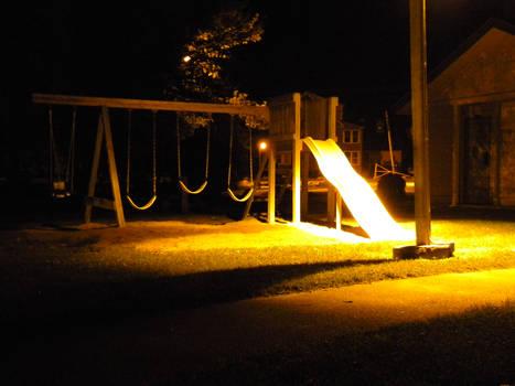 Midnight Playground 001