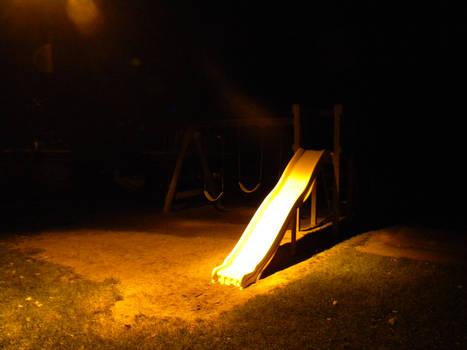 Midnight Playground 002