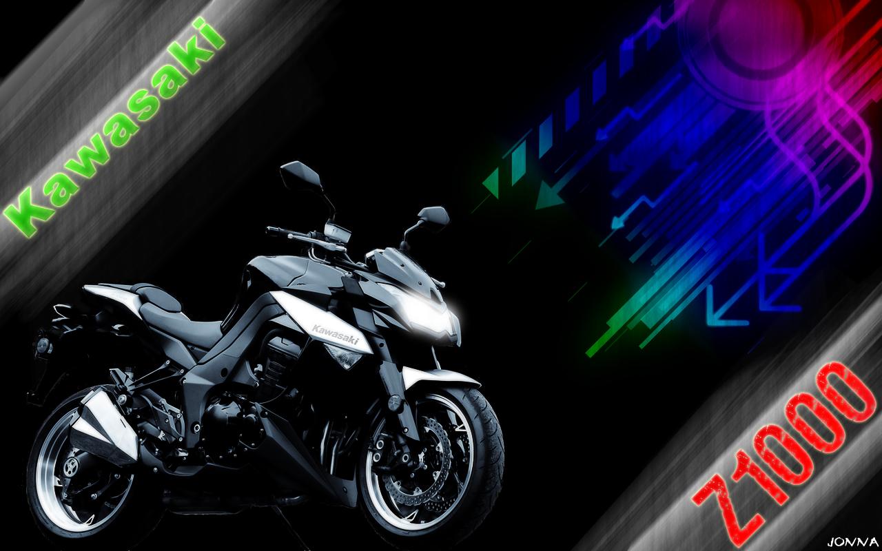 Buy Used Kawasaki Ninja