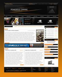 Powerful Gaming by iSHOKZ
