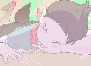 The Tatami Galaxy: Ozu