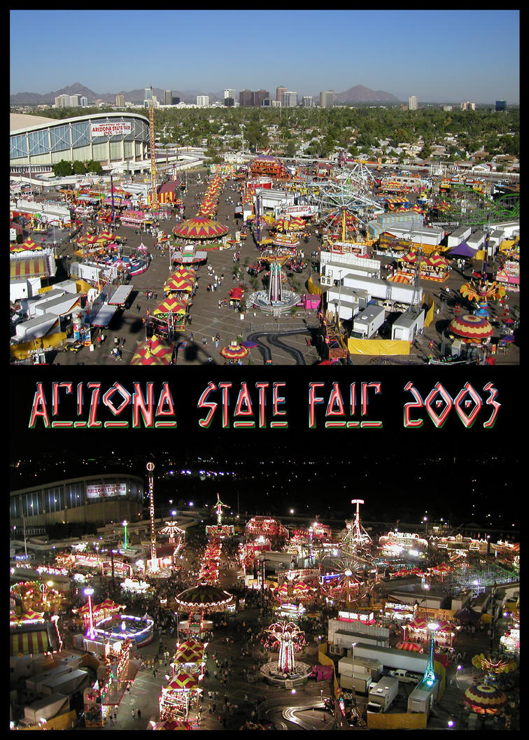 State Fair 2003 by freezejeans