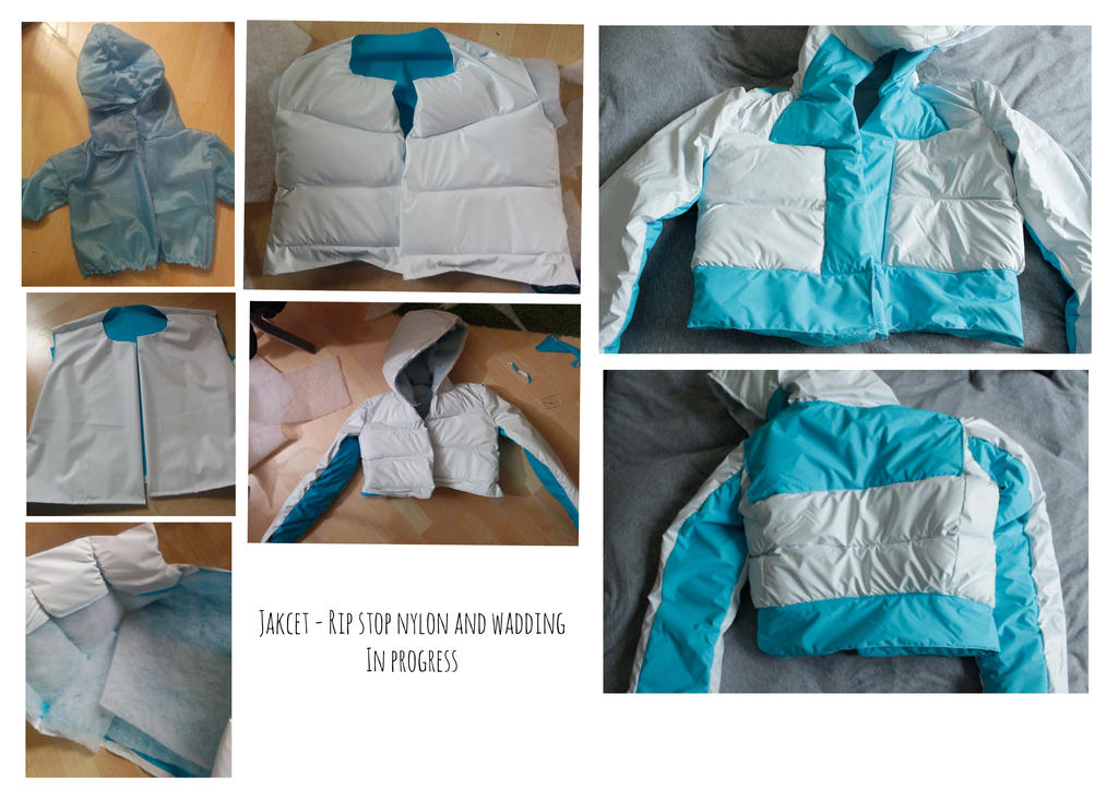 Aoba Jacket wip by silkybean