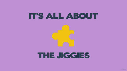 It's All About The Jiggies [Banjo Kazooie] by NumFive