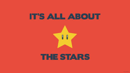 It's All About The Stars [Super Mario 64]