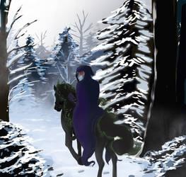 Frost by xwocketx