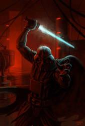 Vader by Biram-Ba