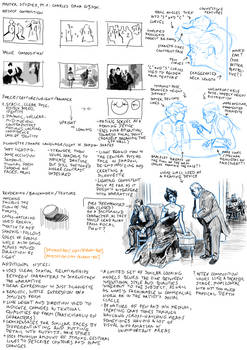 Master Studies 1 - Charles Dana Gibson