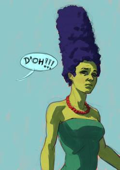 dsc 73-Marge Simpson